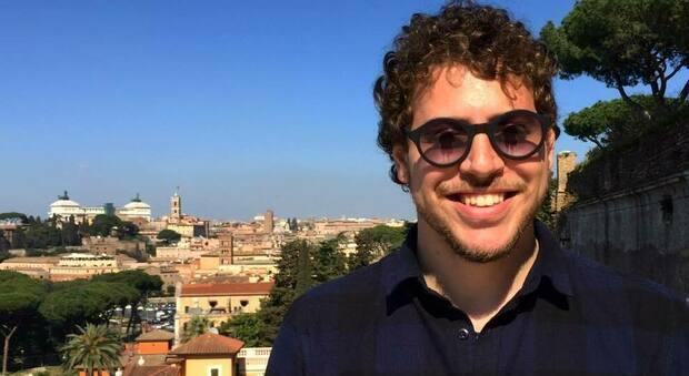 Valerio Todini: studente amato